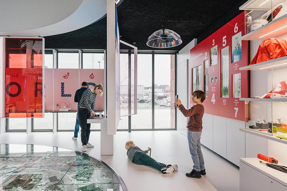A293 Innekegebruers Bedrijfsreportage Portopils Havenvanantwerpen Creatie Bailleul Ontwerpbureau Museum 78