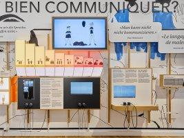 Museum for Communication