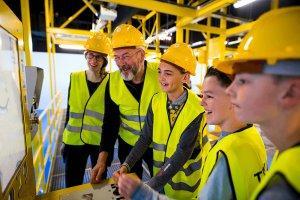 A92 Offshore Experience Maritiem Museum Rotterdam Marco De Swart  14
