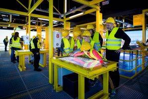 A92 Offshore Experience Maritiem Museum Rotterdam Marco De Swart  21