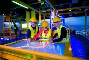 A92 Offshore Experience Maritiem Museum Rotterdam Marco De Swart  43