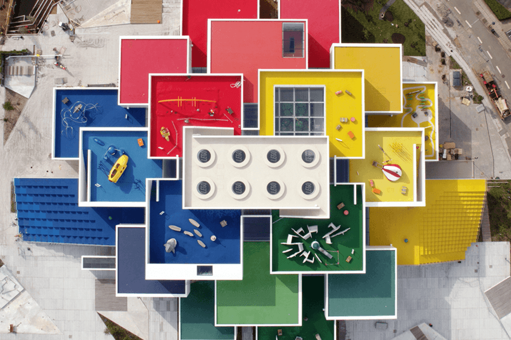 HighRes 2017 LEGO House Above